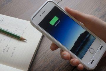 Cách kiểm tra dung lượng pin iPhone chuẩn