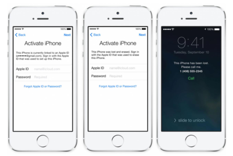 Hướng dẫn mở khóa iCloud iPhone hiệu quả