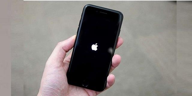 iPhone bị treo táo do nhiều nguyên nhân