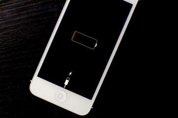 iPhone sạc không lên pin do nhiều lý do