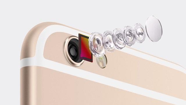 Lỗi camera sau iPhone bị rung - nguyên nhân và cách khắc phục