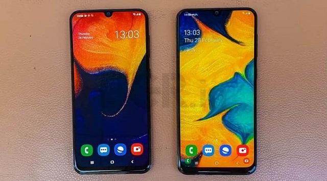 Thay màn hình Samsung A20 tại Yourphone