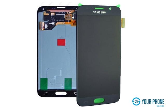 Thay màn hình Samsung S6 tại Yourphone Service