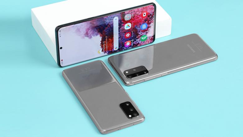 Thiết kế Samsung U20 Ultra