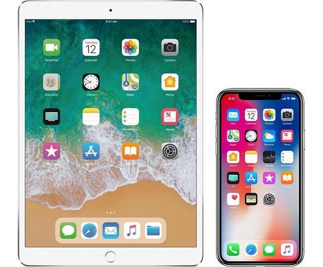 Người dùng cần hết sức cảnh giác khi mua lại iphone, ipad