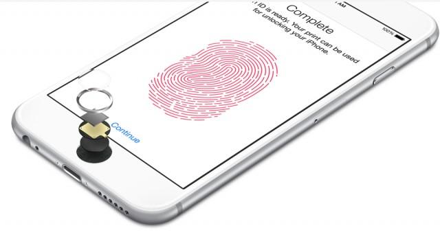 Nguyên nhân xuất hiện lỗi iPhone không nhận vân tay