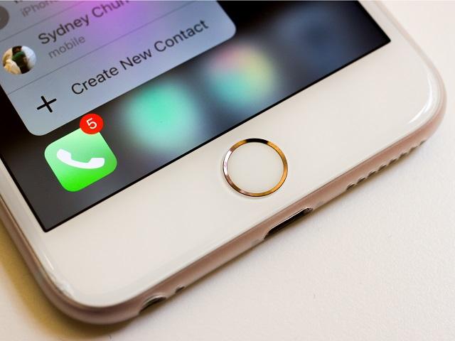 Cài nút home trên iPhone mang lại nhiều chức năng tiện dụng