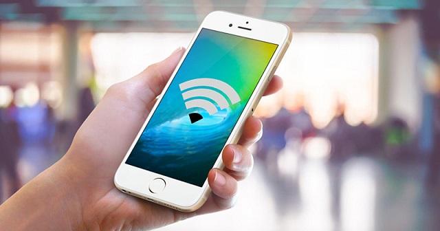 Điện thoại wifi của bạn bị yếu phải làm sao