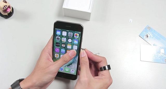 Kích hoạt sim ghép iPhone