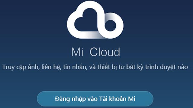 Mi cloud có thể giúp gì