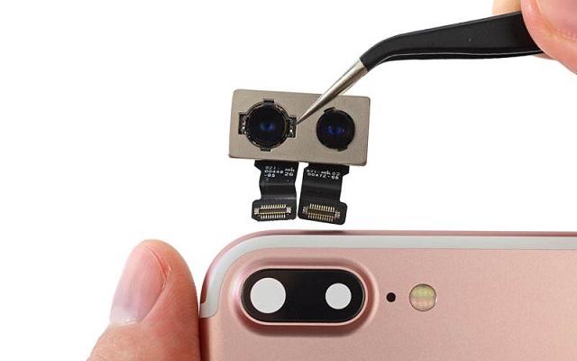 Quy trình sửa chữa, thay camera điện thoại bị mờ tại Yourphone