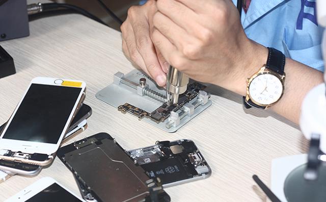 Yourphone – trung tâm sửa chữa điện thoại uy tín hàng đầu hiện nay