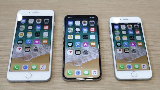 Bộ nhớ đầy sẽ làm cho những chiếc iPhone bị đơ cảm ứng