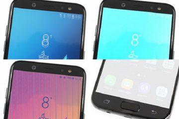 Màn hình điện thoại Samsung bị nhấp nháy phải làm sao?